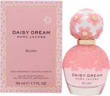 Marc Jacobs Daisy Dream Blush Eau de Toilette 50ml Spray