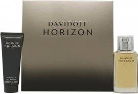 Davidoff Horizon Gift Set 75ml EDT + 75ml Shower Gel