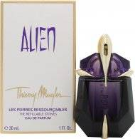 Thierry Mugler Alien Eau de Parfum 30 Refillable Spray
