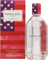 Tommy Hilfiger Tommy Girl Summer 2016 Eau de Toilette 100ml Spray