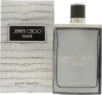 Jimmy Choo Man Eau De Toilette 100ml Suihke