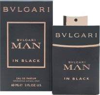 Bvlgari Man In Black Eau de Parfum 60ml Spray