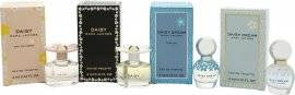 Marc Jacobs Daisy Gift Set 100ml EDT + 75ml Body Lotion