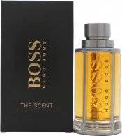 Boss Hugo Boss Boss The Scent Aftershave Lotion 100ml Splash