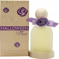 Jesus Del Pozo Halloween Fleur Eau De Toilette 50ml Spray