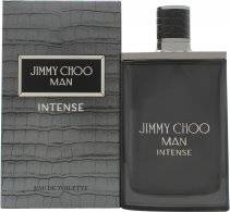 Jimmy Choo Man Intense Eau de Toilette 100ml Spray