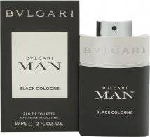 Bvlgari Man Black Cologne Eau de Toilette 30ml Spray