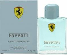 Acer Ferrari Light Essence Eau de Toilette 125ml Spray