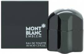Mont Blanc Emblem Eau de Toilette 40ml EDT Spray