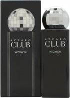 Azzaro Azzaro Club Women Eau de Toilette 75ml Spray