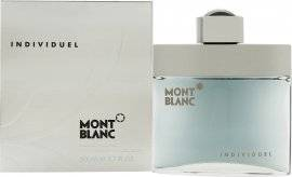 Mont Blanc Individuel Eau de Toilette 50ml Spray