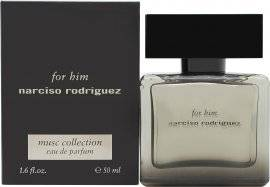 Rodriguez Narciso Rodriguez Narciso Rodriguez for Him Musk Eau de Parfum 50ml Spray