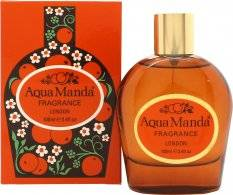 Beauty Brand Development Aqua Manda Fragrance 100ml Spray