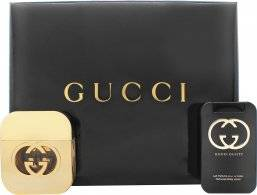 Gucci Guilty for Her Gift Set 50ml EDT + 100ml Body Lotion