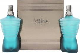 Jean Paul Gaultier Le Male Gift Set 2x40ml EDT