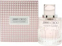 Jimmy Choo Illicit Flower Eau de Toilette 60ml Spray