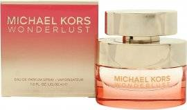 Michael Kors Wonderlust Eau de Parfum 30ml Spray