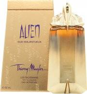 Thierry Mugler Alien Oud Majestueux Eau de Parfum 90ml Spray