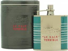 Jean Paul Gaultier Le Male Terrible Eau de Toilette 125ml Spray (Travel Flask)