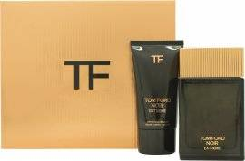 Tom Ford Noir Extreme Gift Set 100ml EDP + 75ml Aftershave Balm