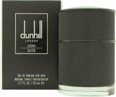 Dunhill Icon Elite Eau de Parfum 50ml Spray