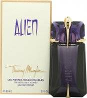 Thierry Mugler Alien Eau de Parfum 60ml Spray Refillable