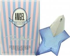 Thierry Mugler Angel Eau Sucree 2015 Eau de Toilette 50ml Spray