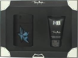 Thierry Mugler A*Men Gift Set 50ml EDT + 50ml Hair/Body Shampoo