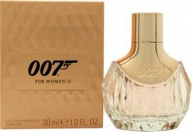 James Bond 007 for Women II Eau de Parfum 30ml Spray