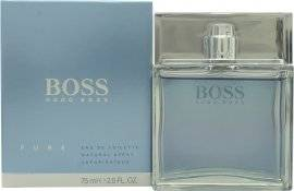Boss Hugo Boss Boss Pure Eau de Toilette 75ml Spray