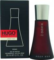 Boss Hugo Boss Deep Red Eau de Parfum 30ml Spray