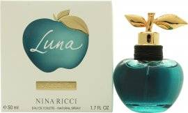 Nina Ricci Luna Eau de Toilette 50ml Spray