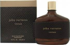 John Varvatos Vintage Eau de Toilette 125ml Spray