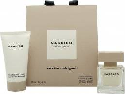 Rodriguez Narciso Rodriguez Narciso Gift Set 30ml EDP Spray + 50ml Body Lotion