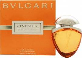 Bvlgari Omnia Indian Garnet Eau de Toilette 25ml Spray