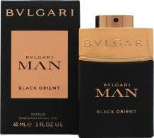Bvlgari Black Orient Eau de Parfum 60ml Spray