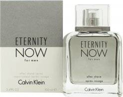 Calvin Klein Eternity Now for Men Aftershave 100ml Spray