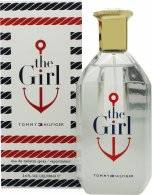 Tommy Hilfiger The Girl Eau de Toilette 100ml Spray