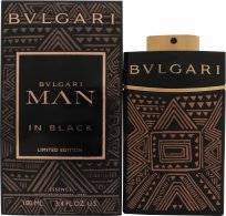 Bvlgari Man In Black Essence Eau De Parfum 100ml Spray
