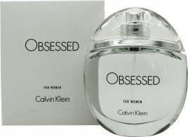 Calvin Klein Obsessed for Women Eau de Parfum 100ml Spray