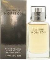Davidoff Horizon Eau de Toilette 40ml Spray