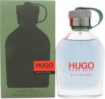 Boss Hugo Boss Hugo Extreme Eau de Parfum 60ml Spray
