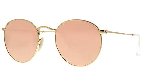 Ray-Ban Round Metal RB3447-112Z2