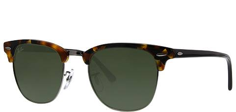 Ray-Ban Clubmaster Fleck RB3016-1157