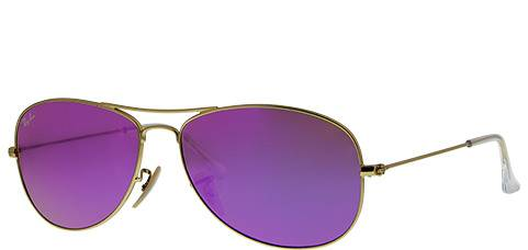 Ray-Ban Cockpit RB3362-1124T