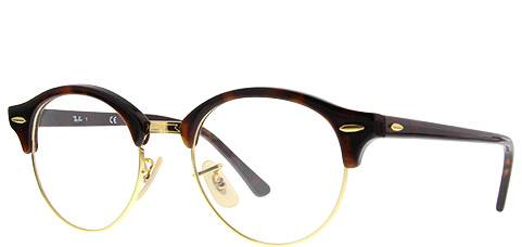 Ray-Ban RB4246V-2372 Clubround