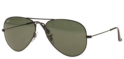 Ray-Ban Aviator RB3025-L2823 58