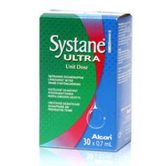 Alcon Systane ULTRA Unit Dose