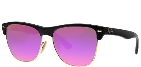 Ray-Ban Clubmaster Oversized RB4175-877 4T