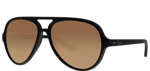 Ray-Ban Cats 5000 RB4125-601SZ2